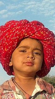 Rajasthani people Native inhabitants of Rajasthan, India.