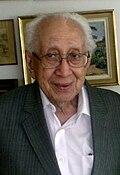 Ramón J. Velásquez, 2009.jpg