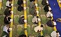 Ramadan 1439 AH, Qur'an reading at Grand Musalla of Shahr-e Kord - 20 May 2018 22.jpg