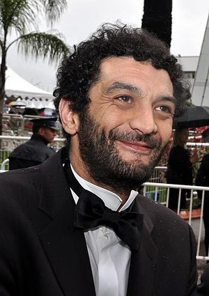 Ramzy Bedia - Ramzy Bedia at the 2012 Cannes Film Festival