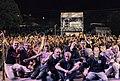 Raoul Petite concert fans 2014.jpg