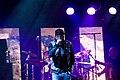 Rapper Dendemann auf der Bühne.jpg