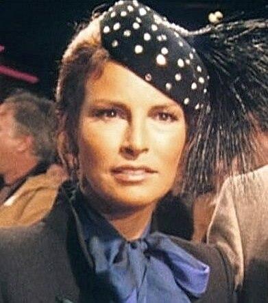 Raquel Welch 1979 cropped 2