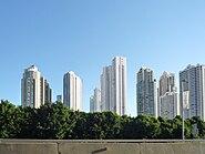 Rascacielos de Panamá