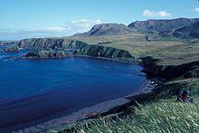 indbyggertal island