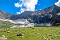Ratti Gali Lake, rocks on grass.jpg