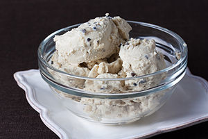 Raw veganism - Raw vegan ice cream