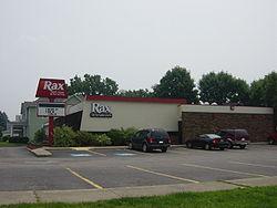 Fast Food In Renton Wa
