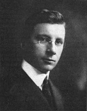 Raymond A. Heising - Raymond A. Heising (1922)