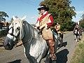 Re-enactment - The Siege of Bolingbroke Castle - geograph.org.uk - 1777517.jpg