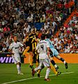Real Madrid - Peñarol (4927281748).jpg