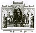 Reconstruction of fragmrnts of Masaccio's Pisan altarpiece by John Shearman..jpg