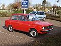 Red 1975 DAF, Dutch registration 17-ZA-55.JPG