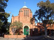 Redfern Church 3