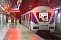 Refurbished Bombardier Innovia Metro 200 set 09 at KL Sentral.jpg