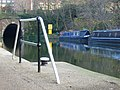 Regent's Canal, Pentonville - geograph.org.uk - 1606355.jpg