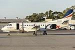 Regional Express Airlines (VH-EKH) Saab 340B at Wagga Wagga Airport.jpg