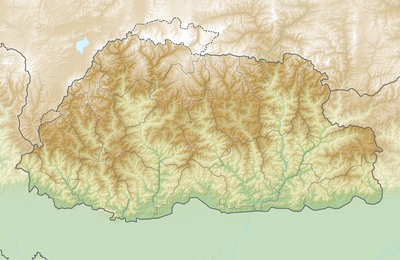 Bhutan (Bhutan)