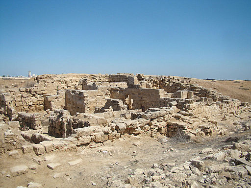 Religious Complex at Abu Mena (XIII)