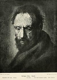 Rembrandt - Bearded Elder.jpg
