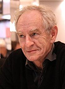 René Pétillon - Salon du livre de Paris 2010.JPG