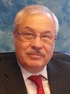 René M. Stulz Swiss academic