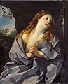 Reni - Saint Mary Magdalene at prayer, circa 1627 - 1628.jpg