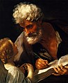 Reni - Saint Matthew, 1621.jpg