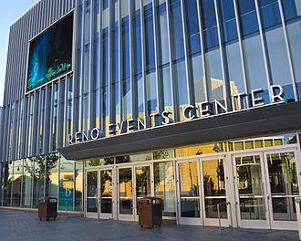 Reno Events Center - Reno Events Center