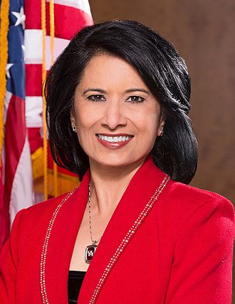 University of Houston System - Renu Khator, Chancellor of University of Houston System