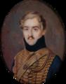 Retrato do 2.º Marquês da Bemposta e Subserra (1820) - Joseph Dubasty (MNAA, 124 Min.).png