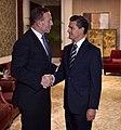 Reunión con el Excmo. Sr. Tony Abbott, Primer Ministro de la Comunidad de Australia (15767837202).jpg