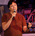 Richard Hatch gatecon.jpg
