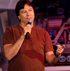 Richard Hatch w 2005 roku