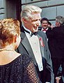 Richard Mulligan at the 1991 Emmy Awards2.jpg