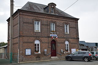 Richemont, Seine-Maritime Commune in Normandy, France
