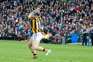 Richie Hogan Irish hurler