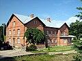 Rietavo muziejus 2007-06-12.jpg