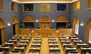 Riigikogu - Riigikogu