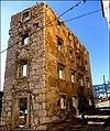 Rijeka - The old city, ruins and reconstruction 1 - panoramio.jpg