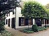Boom en Bosch bouwhuis
