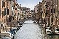 Rio della Sensa (Venice) - Del Ponte de la Malvasia a Ponte del Forno.jpg