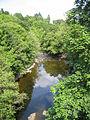 River Ardle at Bridge of Cally - geograph.org.uk - 79655.jpg