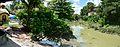 River Saraswati - Jadu Nath Hati Ghat - Sankrail - Howrah - 2013-08-15 1543-1544.JPG