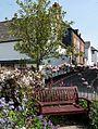 Riverside Garden, The Strand, Topsham - geograph.org.uk - 1311135.jpg