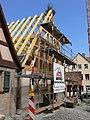 Roßtal - Restaurierung Fachwerkhaus.jpg