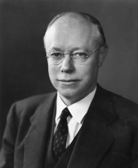 Robert A. Taft American politician, son of 27th U.S. President William Howard Taft