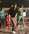 Robert F. Kennedy with Family Look Magazine 1963.jpg