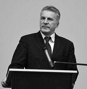 Robert Fremr - JUDr. Robert Fremr
