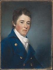Robert Shurlock (1772–1847)